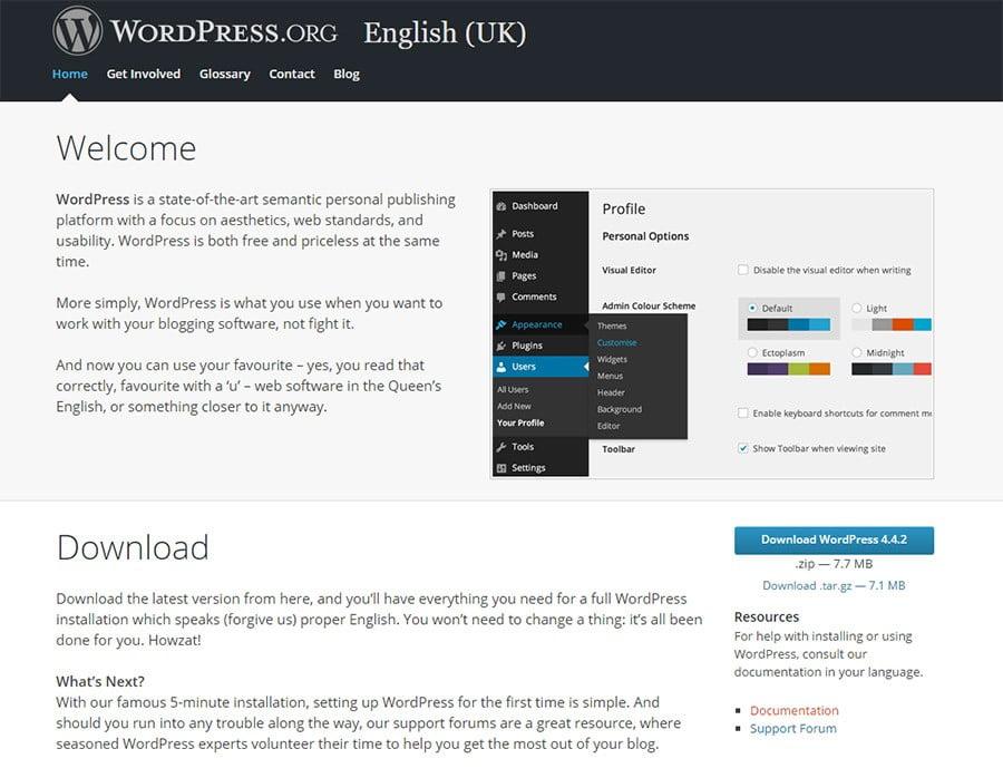 engineroom-wordpress-home