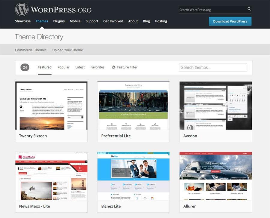 engineroom-wordpress-themes